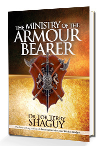 the ministry of the armour bearer