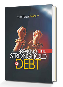 breaking the stronghold of debt